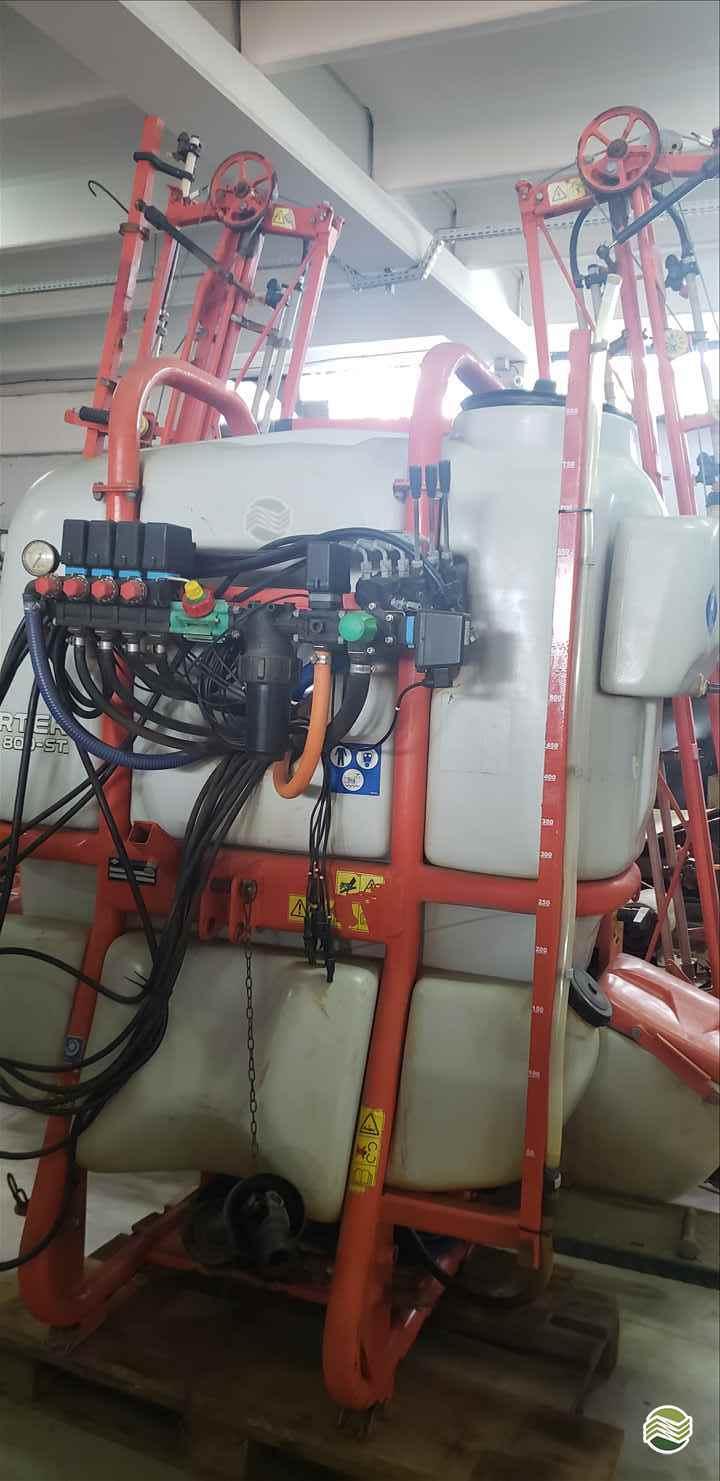 PORTER 800 ST de Xará Agrícola - Kuhn - GTS - VACARIA/RS